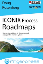 ICONIX Process Roadmaps image